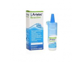 Artelac Reactive Sol Oft 10ml (SCAD 10/2018)