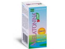 Melatonina Diet Gocce 20ml