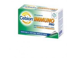 Cebion Immuno Pro 10fl 10ml
