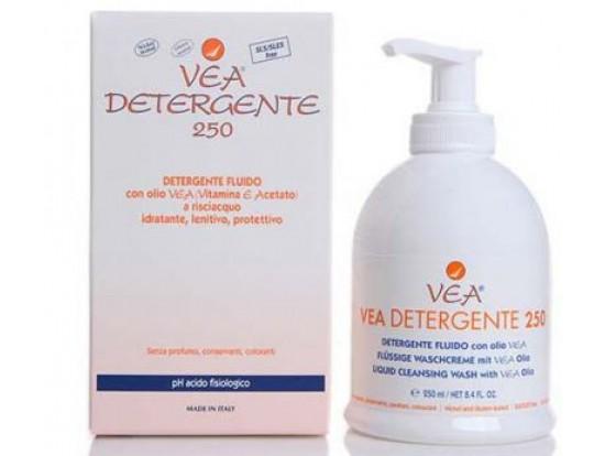 Vea Detergente Prot/lenit 250m