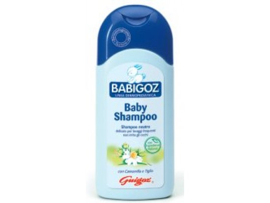 Babigoz Babyshampoo 200ml