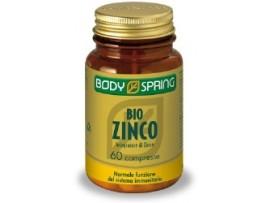 Body Spring Zinco 60cpr