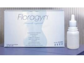 Floragyn Lavanda Vag 5flx140ml