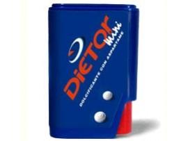 Dietor Mini Dolcif Disp 300cpr