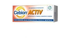 Cebion Activ 12cpr Efferv