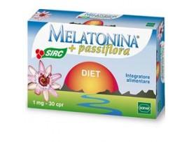 Melatonina Diet 30cpr Nf