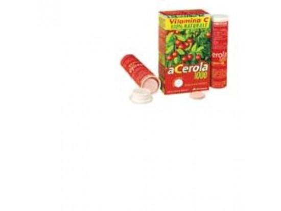 Acerola 30cpr Mastic