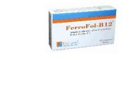 Ferrofol B12 30cpr