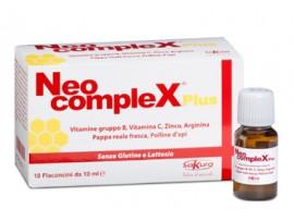 Neocomplex 10fl Monodose 10ml
