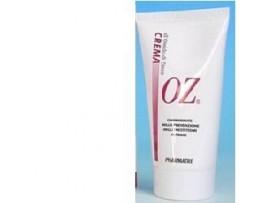 Oz Crema Ossido Zinco 75ml