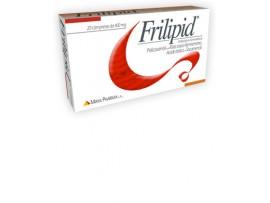Frilipid 20cpr