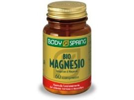 Body Spring Bio Magnesio 60cpr