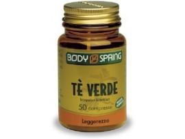 Body Spring Te Verde 50cpr