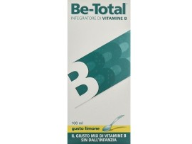 Betotal Limone 100ml
