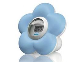 Avent Termometro Digit Bag/cam