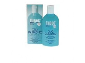Eubos Olio Bagno Ricarica400ml