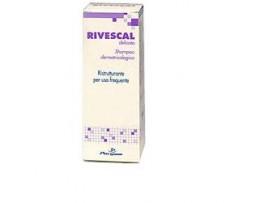 Rivescal Delicato Sh 125ml