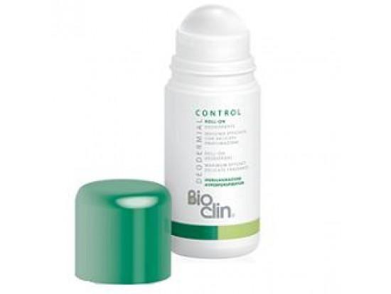 Bioclin Deoderm Control Rollon