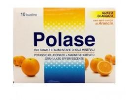 Polase Arancia 12bust (scad02/19)