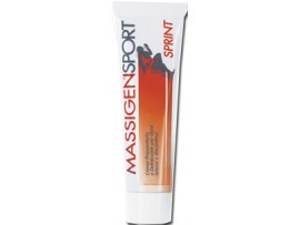 Massigen Sport Sprint Cr 50ml