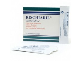 Rischiaril 14bust