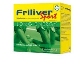 Friliver Sport Long Energy 8bu