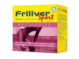 Friliver Sport Recharge 8bust