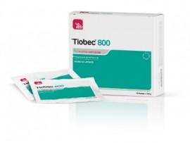 Tiobec 800 10 Bust Fast-slow