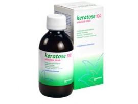 Keratose 100 Sol Orale 200ml
