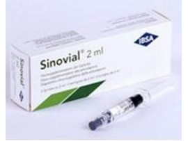 Sinovial Sir 0,8% 2ml 1pz