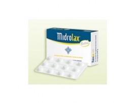 Midrolax 24cpr