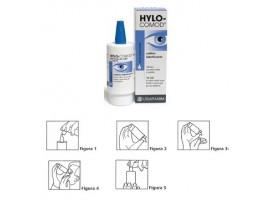 Hylo Comod Gocce Oculari 10ml