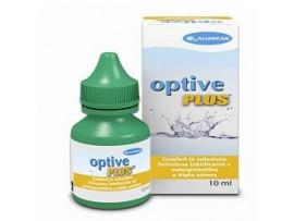 Optive Plus Soluzione Oft 10ml