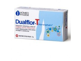 Dualflor T Homeopharm 20bust