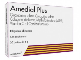 Amedial Plus 20bust