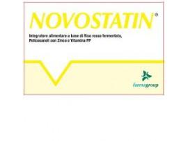 Novostatin 20cpr