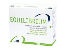 Equilibrium 20bust Nf