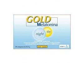 Melatonina Gold Htp 1mg 20cpr