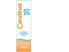 Candinet Act 2% 150ml