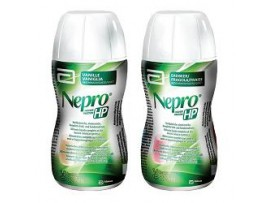 Nepro Hp Fragola 220ml