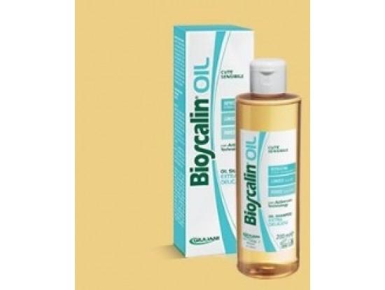 Bioscalin Oil Sh Ex Del 200ml