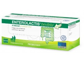 Enterolactis 12fl 10ml