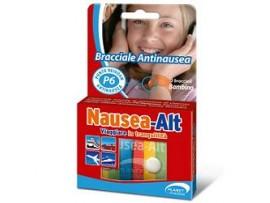 Nausea Alt Bracc Antinausea Bb