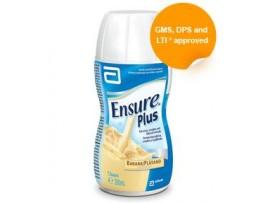 Ensure Plus Vaniglia 200ml