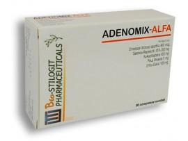 Adenomix Alfa 30cpr