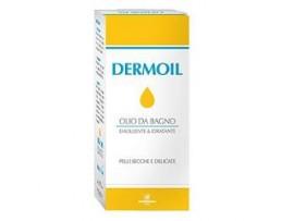 Dermoil Olio Bagno 150ml