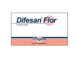 Difesan Flor 7cps Vaginali