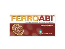 Ferroabi 20conf Orosolub Cioc
