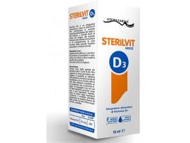 Sterilvit D3 Gocce 15ml