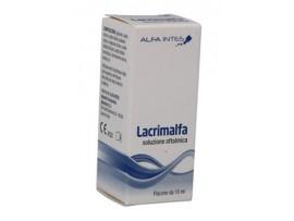 Lacrimalfa Sol Oftalmica 10ml